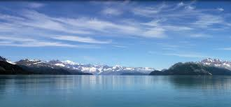 I think the reason I want to go to Alaska is it's unspoiled beauty