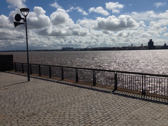Liverpool Waterfront