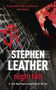 Stephen Leather Nightfall