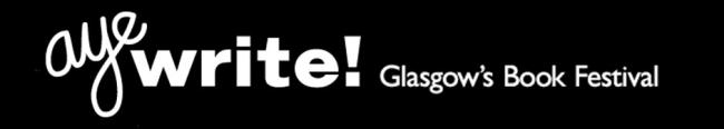 Aye Write Logo