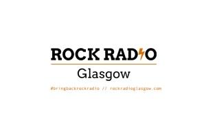 Rock Radio header