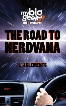 If Book 1 was the origin story, then Book 2 is the road trip movie