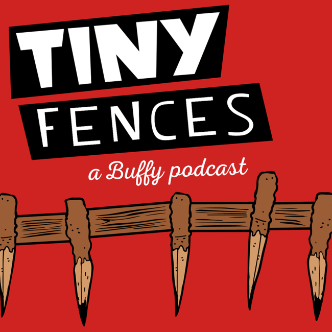 tiny-fences