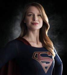 What's not to love about Kara Zor-El aka Supergirl?  (photo credit - The CW)